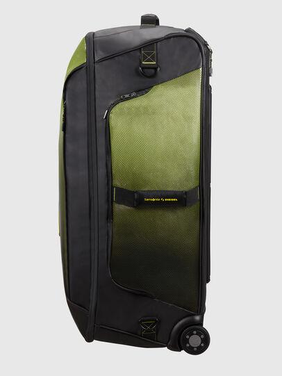 Diesel - KA2*69010 - PARADIVE, Negro/Amarillo - Bolsas de viaje con ruedas - Image 5