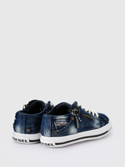 Diesel - SN LOW 25 DENIM EXPO,  - Calzado - Image 3