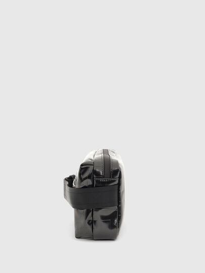 Diesel - X-BOLD BELTBAG PK, Negro - Bolsas con cinturón - Image 3