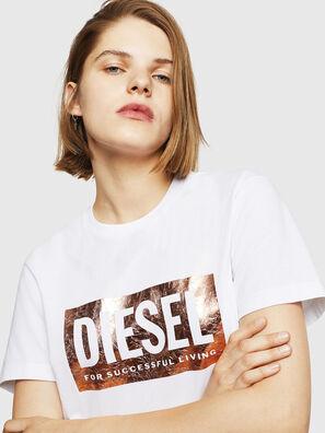 T-FOIL, Blanco - Camisetas