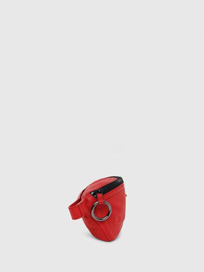 Diesel - ADRIA, Rojo Claro - Bolsas con cinturón - Image 3