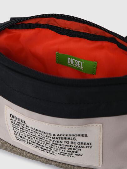 Diesel - DRESSLEK, Blanco/Naranja - Bolso cruzados - Image 4
