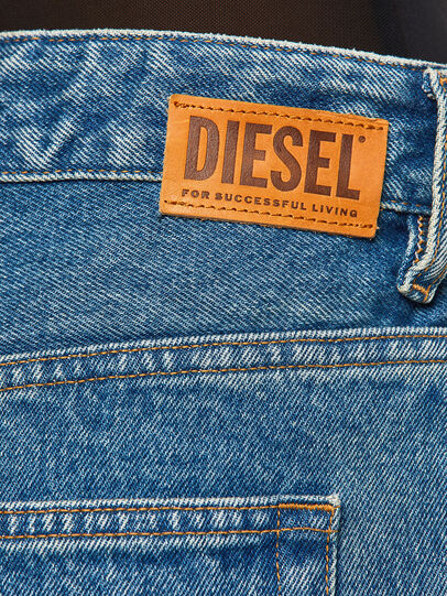 Diesel - D-Reggy 0079H, Azul medio - Vaqueros - Image 4