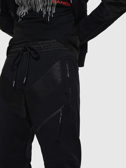 Diesel - P-STESSEL, Negro - Pantalones - Image 3