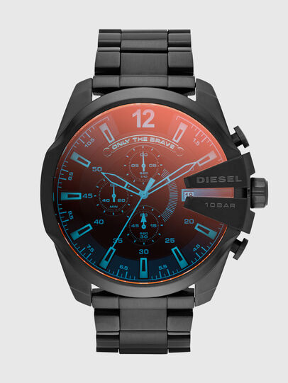 Diesel - DZ4318, Negro - Relojes - Image 1