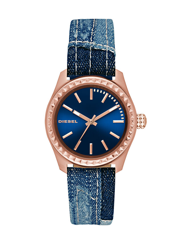 Diesel DZ5510, Blue Jeans - Relojes - Image 1