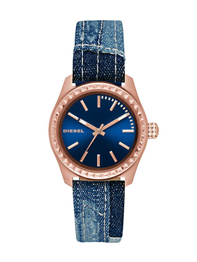 Diesel - DZ5510, Blue Jeans - Relojes - Image 1