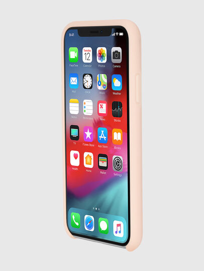 Diesel - DIESEL PRINTED CO-MOLD CASE FOR IPHONE XS & IPHONE X,  - Fundas - Image 3