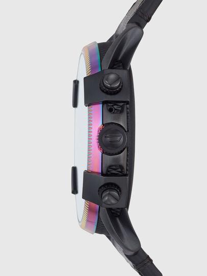 Diesel - DT2013, Negro - Smartwatches - Image 3