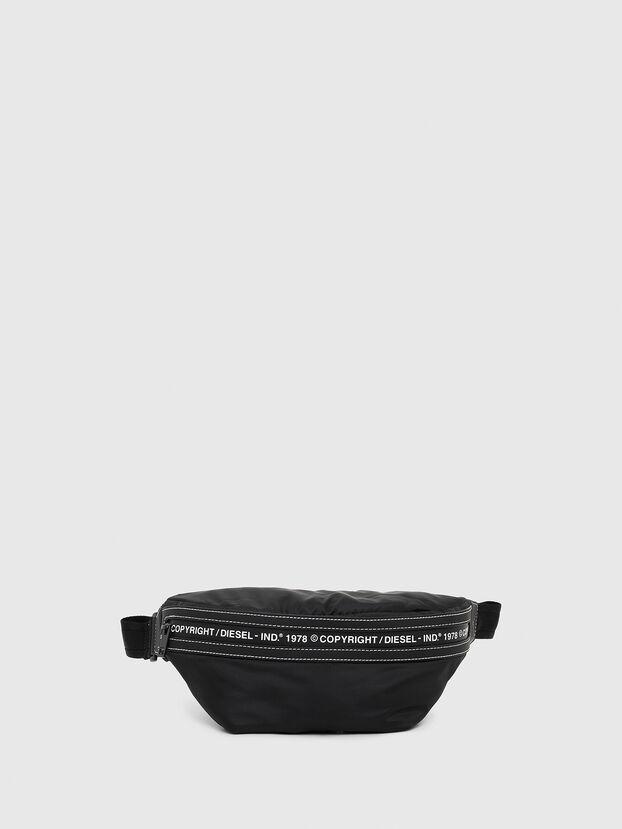 NELUMBO, Negro - Bolsas con cinturón