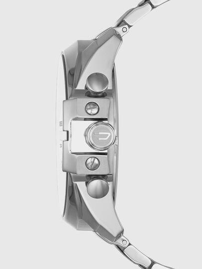 Diesel - DZ4308, Gris - Relojes - Image 2