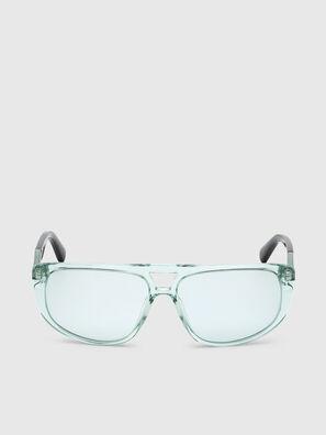 DL0300, Azul Claro - Gafas de sol