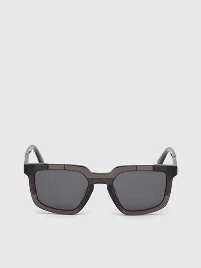 Diesel - DL0271, Negro - Gafas de sol - Image 1