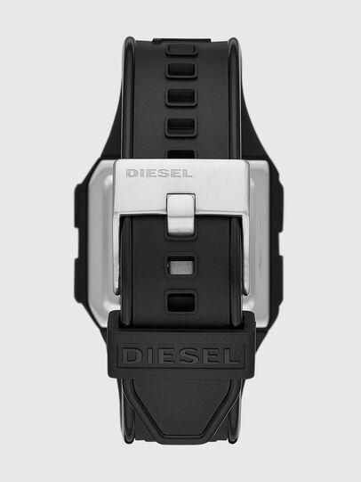 Diesel - DZ1918, Negro - Relojes - Image 3