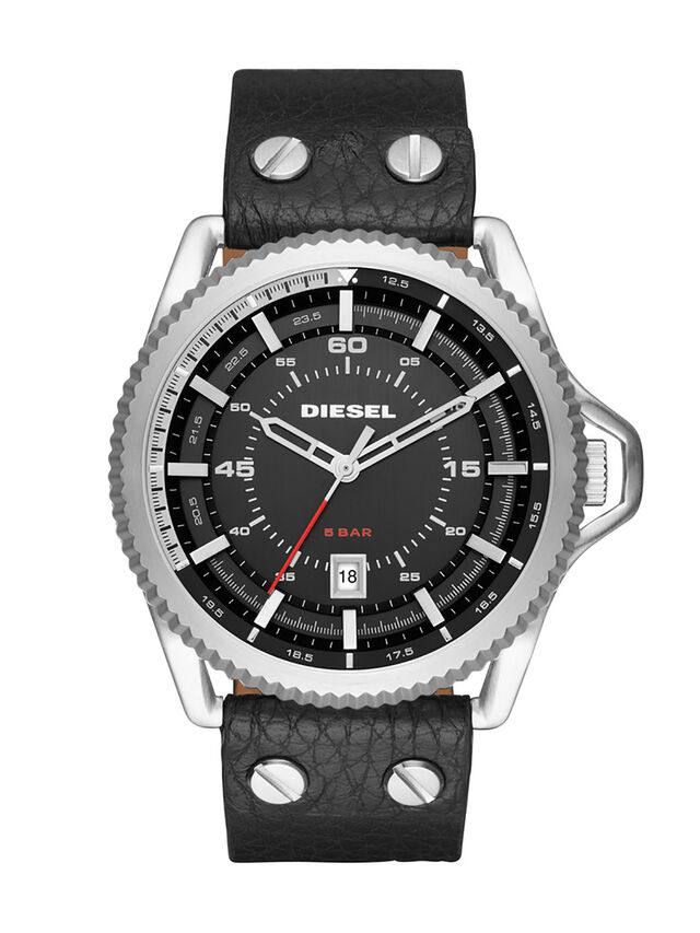 Diesel - DZ1790, Negro - Relojes - Image 1