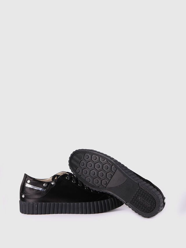 Diesel - S-EXPOSURE CLC W, Negro - Sneakers - Image 6