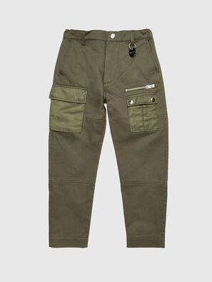PAILA, Verde Militar - Pantalones
