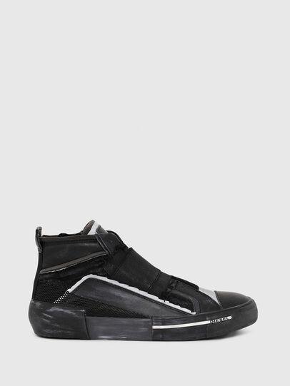 Diesel - S-DESE DEC, Negro - Sneakers - Image 1