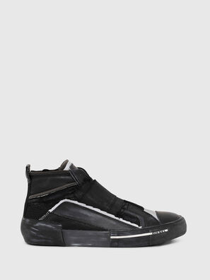S-DESE DEC, Negro - Sneakers