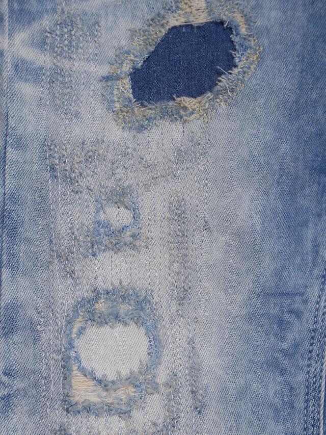 KROOLEY-J-N, Azul Claro