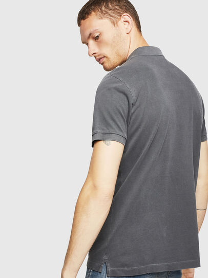 Diesel - T-KAL-2, Negro - Polos - Image 2