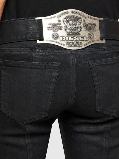 Diesel - DE-BLESSYK, Negro - Pantalones - Image 5