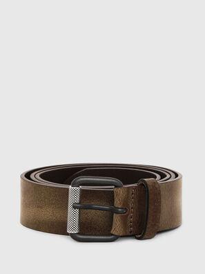 B-PLATE,  - Cinturones