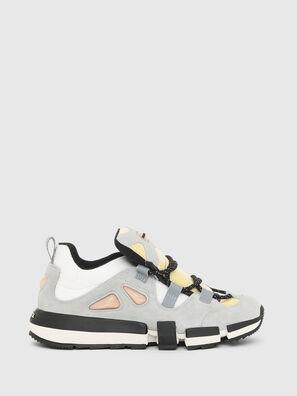 H-PADOLA SL W, Gris/Blanco - Sneakers
