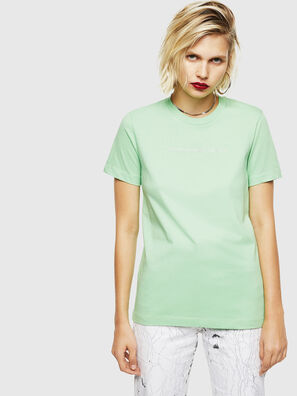 T-SILY-COPY, Verde - Camisetas