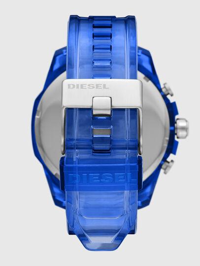 Diesel - DZ4531, Azul - Relojes - Image 2