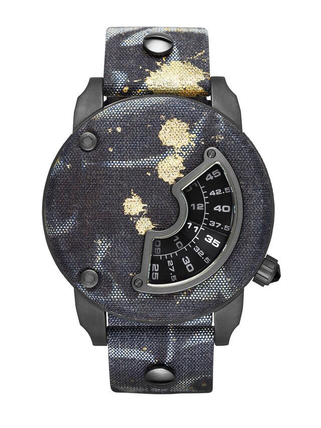 Diesel - DZ7386, Blue Jeans - Relojes - Image 1