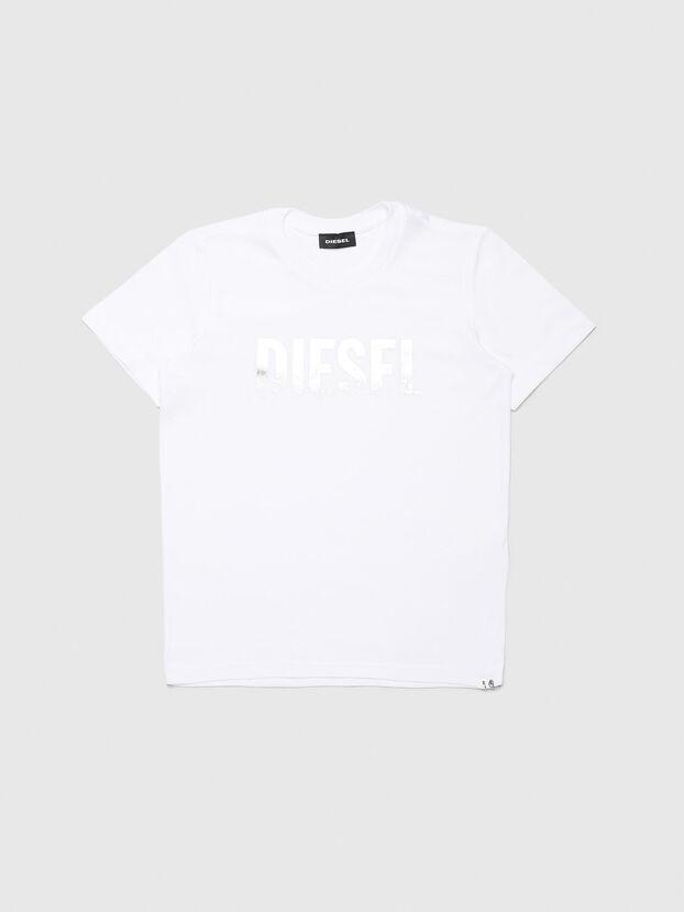 TSILYWH, Blanco - Camisetas y Tops