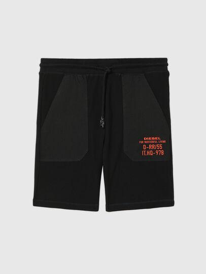 Diesel - UMLB-PAN-W, Negro - Pantalones - Image 1