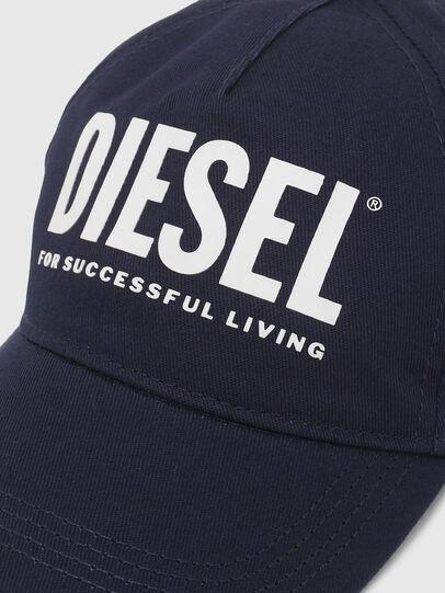 Diesel - FTOLLYB, Azul Oscuro - Otros Accesorios - Image 3