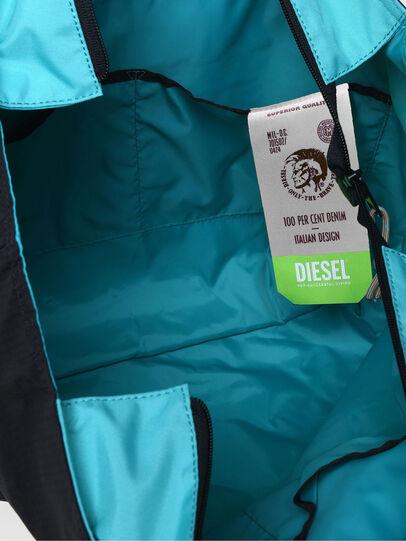 Diesel - VIVYENNE, Negro - Bolsos Shopper y Al Hombro - Image 4