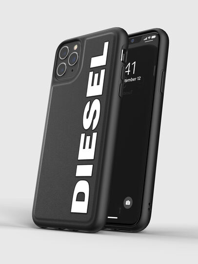 Diesel - 41983, Negro - Fundas - Image 3