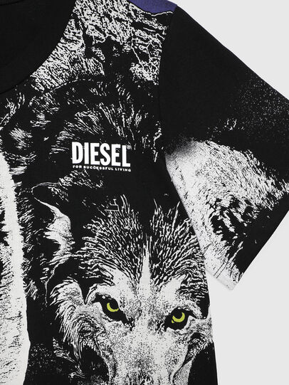 Diesel - BFOWT-TAIS, Negro - Out of water - Image 3