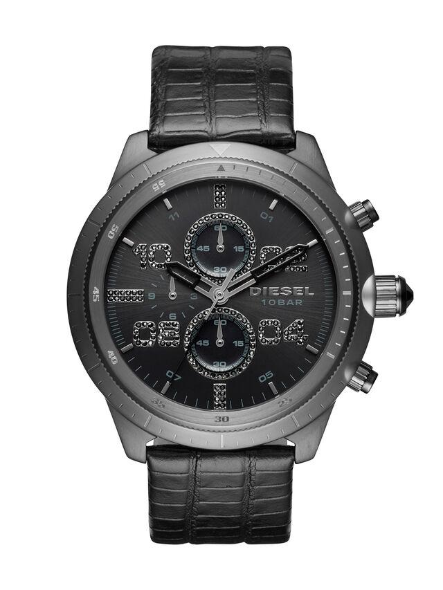 Diesel - DZ4437, Negro - Relojes - Image 1