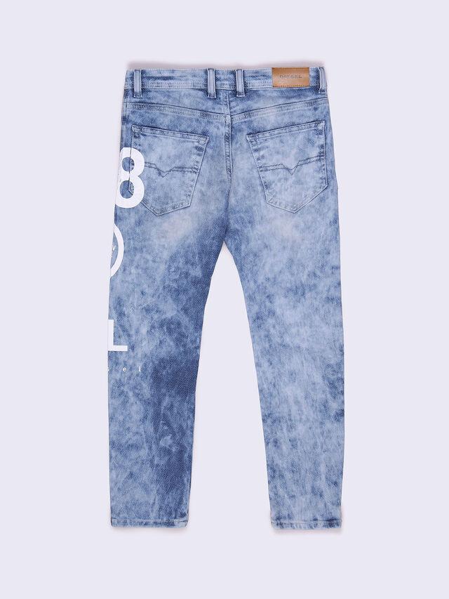 NARROT-R-J-N, Blue Jeans