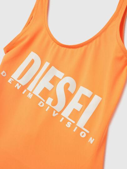 Diesel - MIELL, Naranja - Moda Baño - Image 3