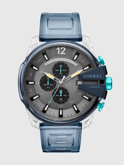 Diesel - DZ4487, Azul Claro - Relojes - Image 1
