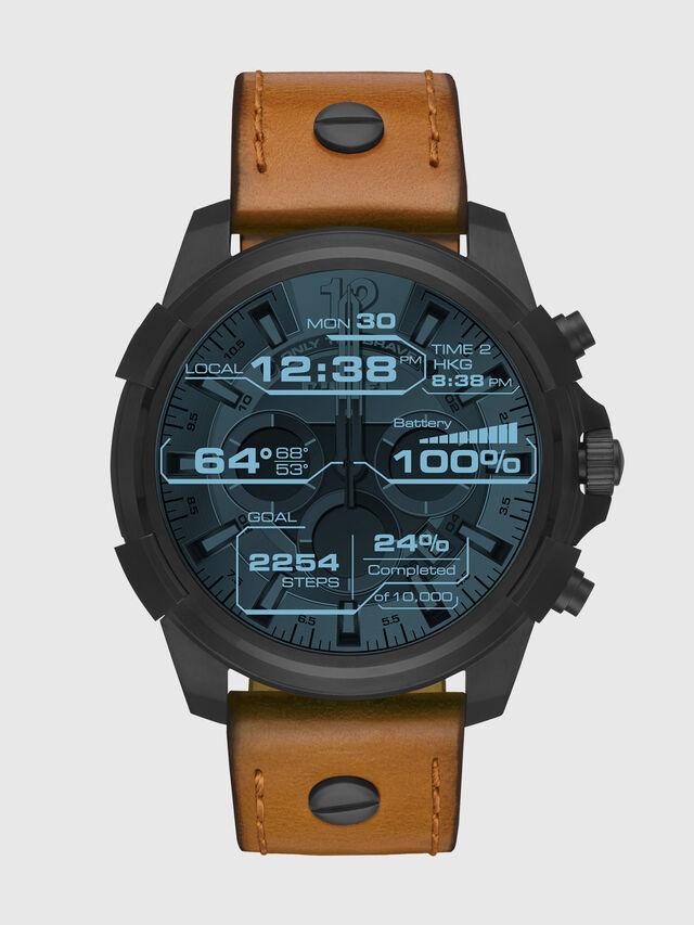Diesel - DT2002, Marrón - Smartwatches - Image 2