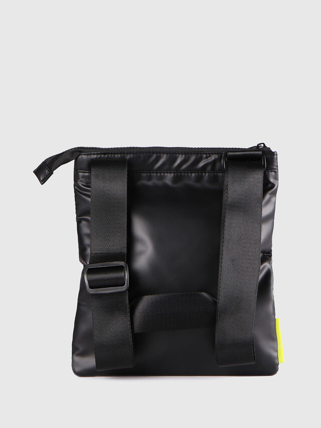 Diesel - F-DISCOVER CROSS, Negro - Bolso cruzados - Image 2