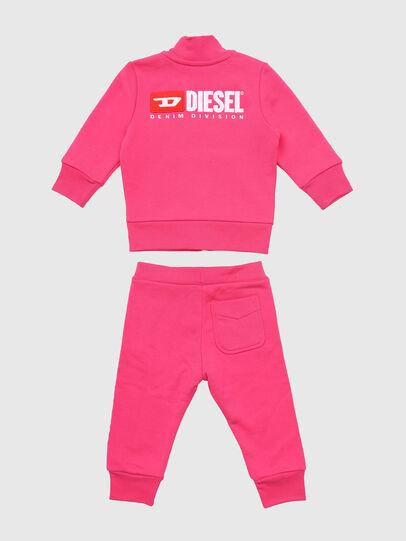 Diesel - SOLLYB-SET, Rosa - Monos - Image 2