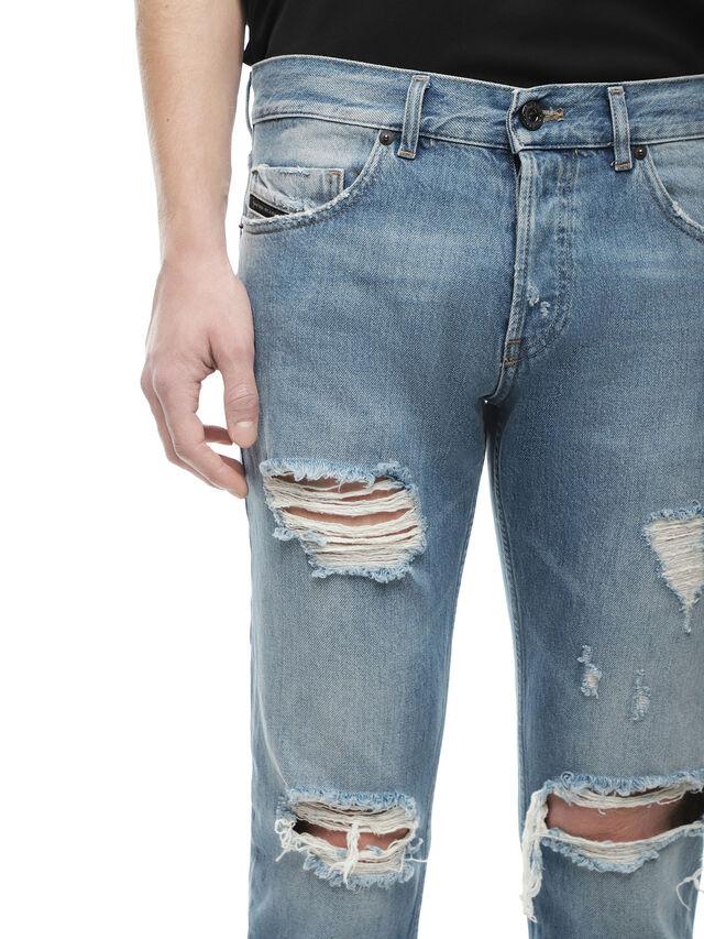 Diesel - TYPE-2813FS, Blue Jeans - Vaqueros - Image 4