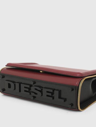 Diesel - YBYS M, Burdeos - Bolso cruzados - Image 7