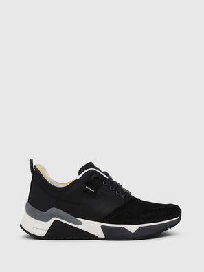 S-BRENTHA LC, Negro/Azul - Sneakers