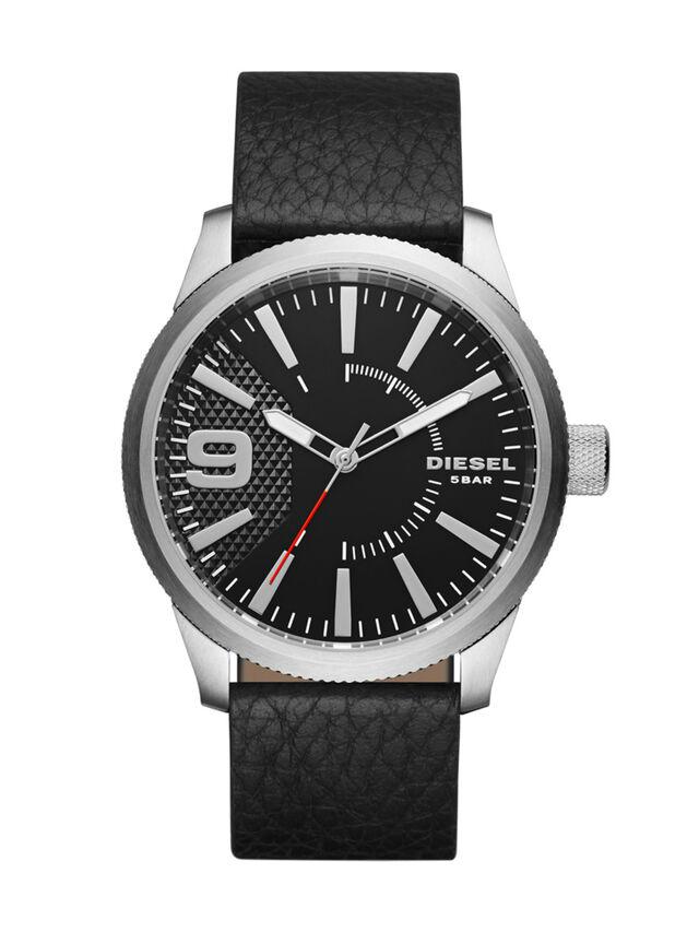 Diesel - DZ1766, Negro - Relojes - Image 1