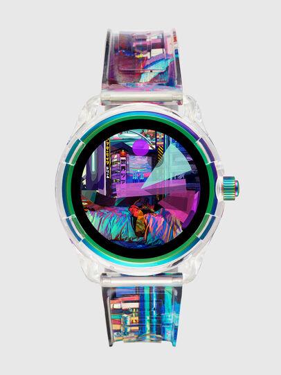 Diesel - DT2023, Blanco - Smartwatches - Image 3