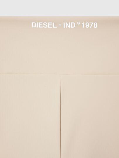 Diesel - UFLB-FAUST-LY, Polvos de Maquillaje - Pantalones - Image 3